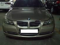 Cần bán gấp BMW 3 Series 325i 2008, màu vàng, xe nhập