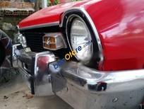 Bán Ford Maverick đời 1990, màu đỏ, nhập khẩu chính chủ