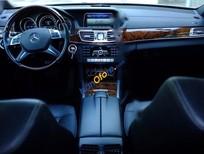 Cần bán gấp Mercedes đời 2014, màu xanh lam