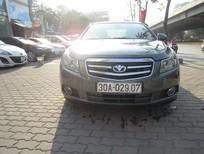Cần bán lại xe Daewoo Lacetti 2010, màu xám, xe nhập, giá chỉ 425 triệu