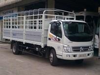 Thaco Ollin trường hải, Ollin 500B nâng tải 5 tấn, Ollin 700B nâng tải 7 tấn, Ollin 800A 8 tấn 2017