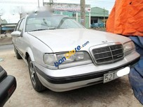 Bán xe cũ Daewoo Espero AT, 4 mâm đúc, nghe nhạc FM vô tư, xe đẹp