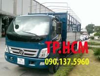 TP. HCM Thaco OLLIN 500B 2016, màu trắng, nhập khẩu chính hãng giá cạnh tranh