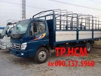 TP. HCM Thaco Ollin 700B MỚI, màu xanh lam, giá 438tr