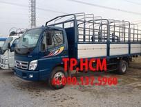 TP.HCM xe Thaco OLLIN 500B MỚI, màu trắng, 435tr