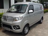 Bán xe Van bán tải 2 chỗ 950 kg, 5 chỗ 650 kg tại Thái Bình trả góp 80 triệu