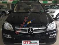 Bán Mercedes 450 đời 2007, màu đen, nhập khẩu chính hãng chính chủ