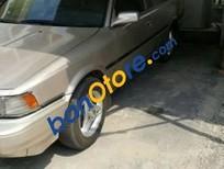 Cần bán xe Toyota Camry đời 1991 chính chủ