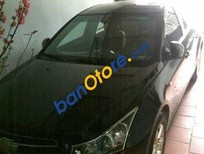 Bán xe cũ Chevrolet Cruze MT đời 2009, màu đen