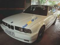 Bán BMW 5 Series 535i sản xuất 1989, màu trắng, nhập khẩu