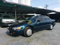 Bán Honda Accord LX sản xuất năm 1992, màu xanh lam, nhập khẩu chính chủ