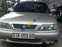Cần bán gấp xe cũ Suzuki Balenno đời 1996, giá tốt