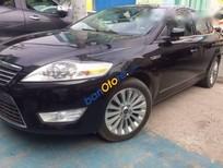 Cần bán xe Ford Mondeo đời 2012, xe chạy rất đầm chắc, khung vỏ cực kỳ chắc dày dặn
