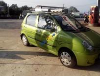 Bán xe Daewoo Matiz sản xuất 2003, màu xanh lam