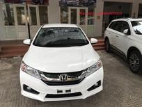 Honda Quảng Bình bán honda city 2017 giá rẻ nhất, giao ngay tại Quảng Trị, LH: 094 667 0103