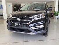Bán Honda CRV giao ngay tại Quảng Bình, Cam kết giá rẻ nhất, đủ màu, LH: 094 6670103