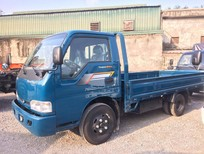 Xe tải KIA 2,4 tấn, xe Kia K165, giá xe tải 2,4 tấn