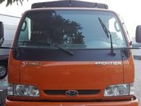 Giá xe tải Kia 2,4 tấn mới nâng tải giao xe ngay ở Hà Nội