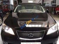 Auto Thanh Bình cần bán xe Lexus ES 350 sản xuất 2007, màu đen, nhập khẩu