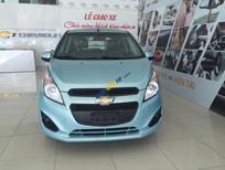 Bán ô tô Chevrolet Spark Duo, màu xanh ngọc, giá chỉ 279 triệu, LH: Huyền Chevrolet 0901027102