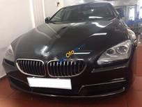 Auto Thế Kỷ Mới bán BMW 6 Series 640i đời 2012, màu đen, nhập khẩu