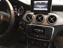 Bán Mercedes GLA200 sản xuất 2015, màu trắng, dòng nhập khẩu, đi lướt 13900 km.
