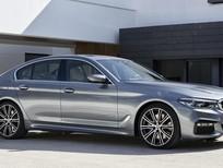 Bán BMW 540i 2017 duy nhất Việt Nam, nhập chính hãng