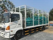 Bán xe Hino FG chở gia cầm 6.4 tấn – Hỗ trợ đăng ký, đăng kiểm, làm biển số