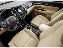Mitsubishi Outlander từ 2.0 đến 2.4 nhập nguyên chiếc tại Nhật