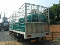Xe tải Hino miền Nam, giá gốc từ nhà máy, nhiều ưu đãi, Hino FG8JPSL chở gia cầm