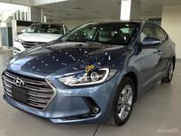 Hyundai Long Biên - bán xe Hyundai Elantra, khuyến mại cực cao, trả góp 80%, lãi suất ưu đãi