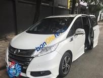 Bán xe Honda Odyssey sản xuất 2016, màu trắng, nhập khẩu