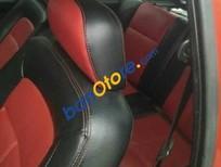 Bán xe Citroen AX đời 1994, màu đỏ, xe đẹp biển Hà Nội tên tư nhân