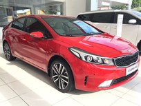 Bán ô tô Kia Cerato 1.6 AT 2017- giá ưu đãi