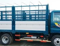Cần bán gấp xe tải oiln 500B thùng mui bạt tải trọng 5 tấn