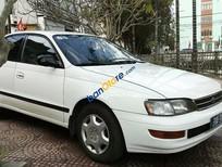 Bán Toyota Corona GL sản xuất năm 1995, màu trắng, nhập khẩu nguyên chiếc chính chủ