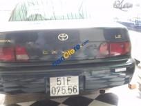 Bán xe cũ Toyota Camry SX 1993, máy xăng
