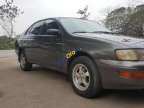 Bán Toyota Corona LX năm sản xuất 1993, màu xám, 140 triệu