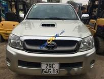 Bán Toyota Hilux 2009, nhập khẩu