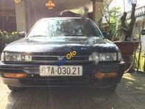 Bán xe cũ Honda Accord đời 1992 béc phun, cửa điện kính hậu chỉnh điện