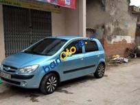 Bán Hyundai Getz đời 2008 số sàn, 225 triệu