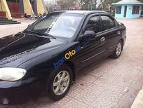 Cần bán Kia Spectra LS năm 2005, màu đen còn mới