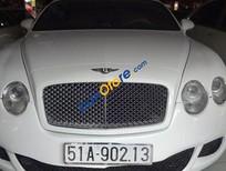 Bán Bentley Continental đời 2007, màu trắng, xe nhập