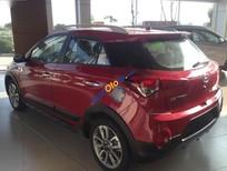 Bán Hyundai i20 Active đời 2017, màu đỏ, nhập khẩu
