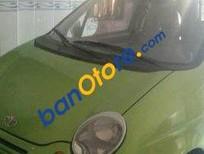Tôi cần bán xe Daewoo Matiz MT đời 2006 số sàn