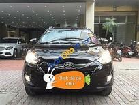 Nam Chung Auto cần bán lại xe Hyundai Tucson 4WD sản xuất 2011, màu đen