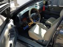 Cần bán lại xe Nissan Bluebird SSS năm 1993, màu đen, nhập khẩu chính hãng