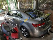 Bán xe thể thao 2 cửa Kia Forte Koup 1.6 đời 2010, nhập khẩu nguyên chiếc từ Hàn Quốc