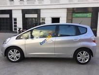 Cần bán Honda FIT 1.5 i-VTEC năm sản xuất 2011, màu bạc, xe nhập