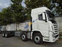 Đầu Kéo Hyundai Xcient Trago 8X4, nhập khẩu